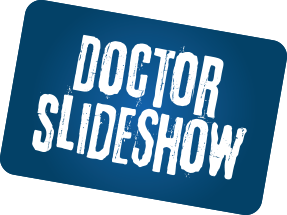 Doctor Slideshow logo